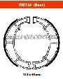 FERODO FSB719 - Комплект тормозных колодок для мотоциклов