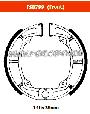 FERODO FSB799 - Комплект тормозных колодок для мотоциклов