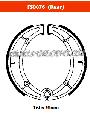 FERODO FSB876 - Комплект тормозных колодок для мотоциклов