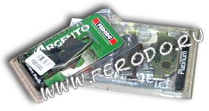 Тормозные колодки для мото Ferodo