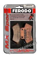 Ferodo MX