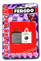 Ferodo ScooterRacing