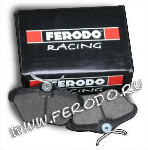 Спортивные тормозные колодки FERODO RACING 4003F