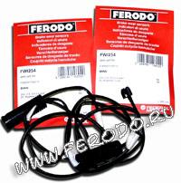 Датчики износа тормозных колодок Ferodo
